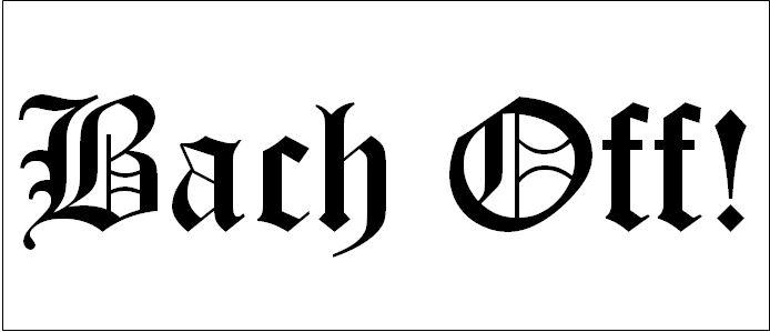 bachoff